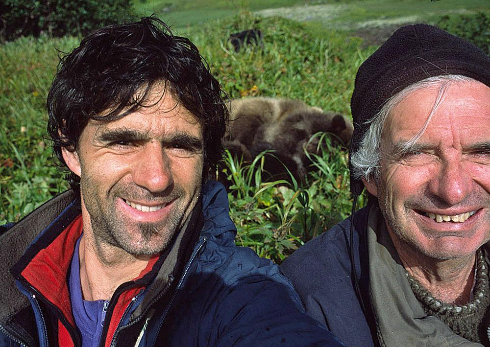 Charlie Russel & Reno Sommerhalder